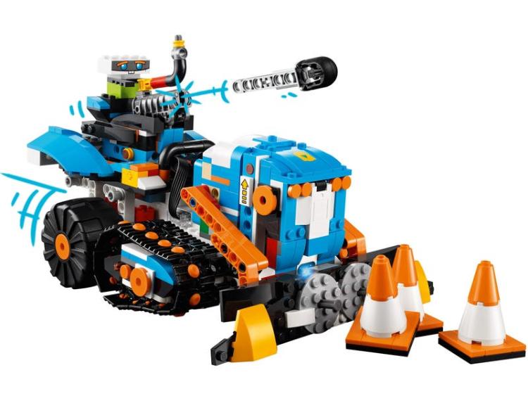 17101 caja de herramientas creativas lego boost comprar