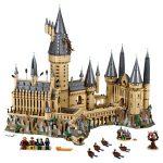 71043 Castillo de Hogwarts - Harry Potter