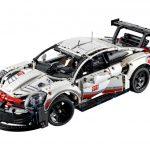 42096 Porsche 911 RSR - Technic