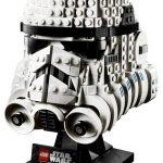 75276 Casco de Soldado de Asalto - Star Wars