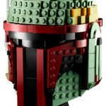 75277 Casco de Boba Fett - Star Wars