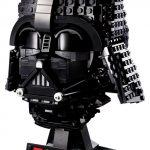 75304 Casco de Darth Vader - Star Wars