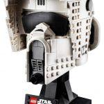 75305 Casco de Soldado Explorador - Star Wars