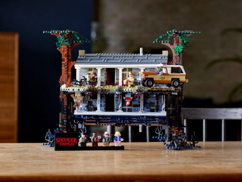 75810 mundo al reves lego stranger things comprar
