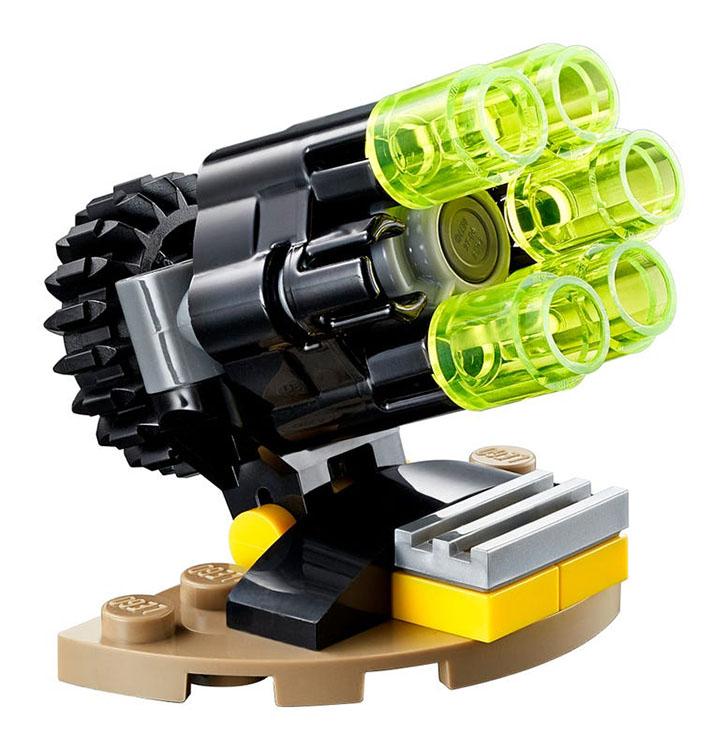 40418 Union de Falcon y Viuda Negra Lego Marvel comprar