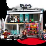 76192 Vengadores: Batalla Final de Endgame - Marvel