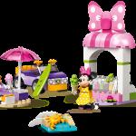10773 Heladería de Minnie Mouse - Disney